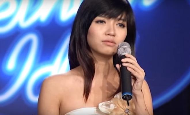 dan sao tung thi rot vietnam idol anh 13