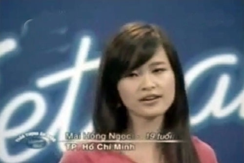 dan sao tung thi rot vietnam idol anh 5