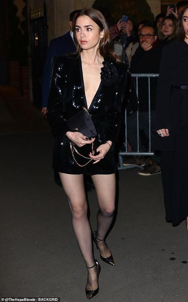 Hailey Bieber duoc khen goi cam o Paris Fashion Week hinh anh 5 vong6.jpg