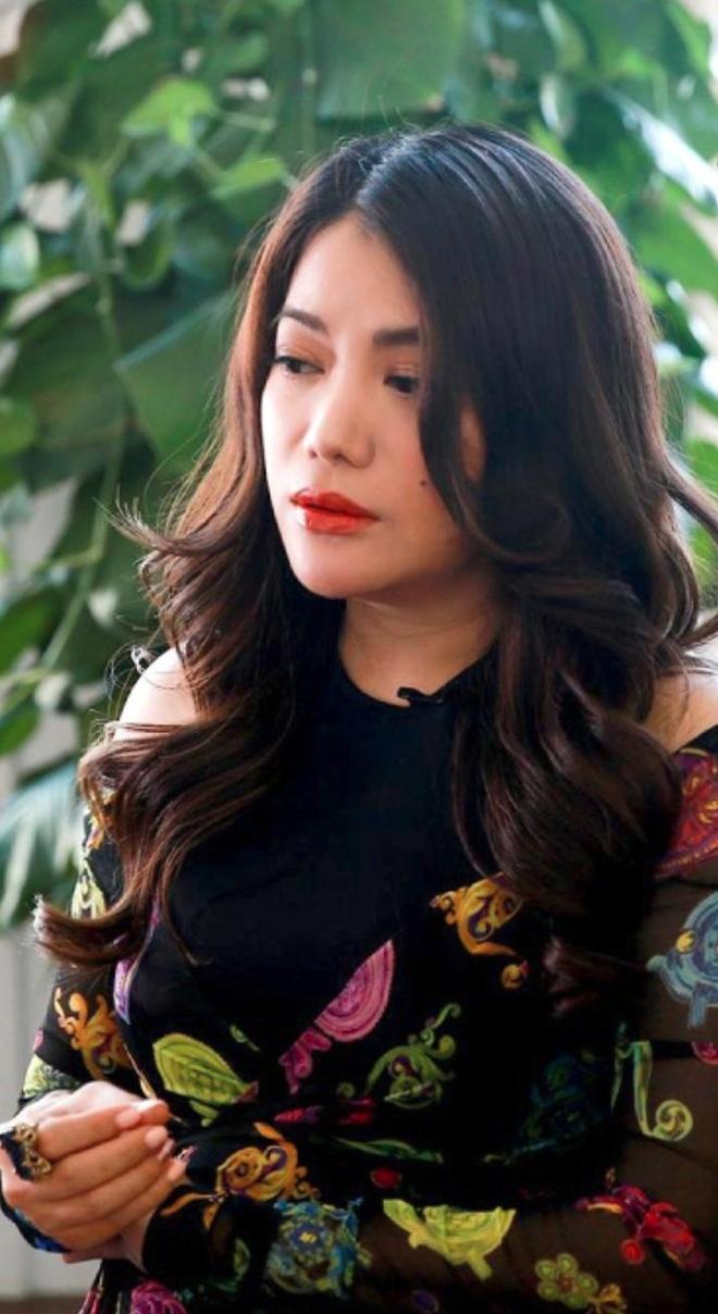 Trương Ngọc Ánh: 'Tôi đã chia tay và không ngại yêu đàn ông ít tuổi'