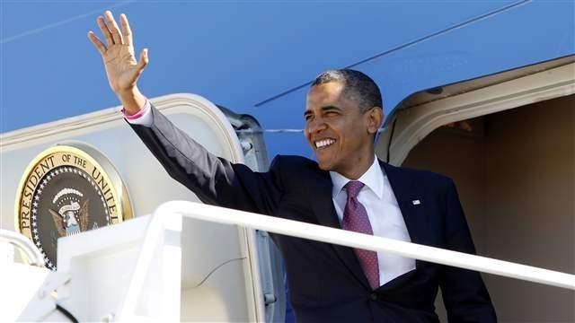 Lich trinh Tong thong Obama den tham Viet Nam hinh anh
