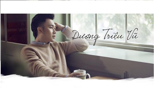Phong van Duong Trieu Vu ve moi quan he voi Dam Vinh Hung hinh anh