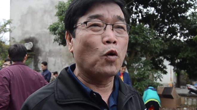 Bo Xuan Truong tin Viet Nam se thang hinh anh