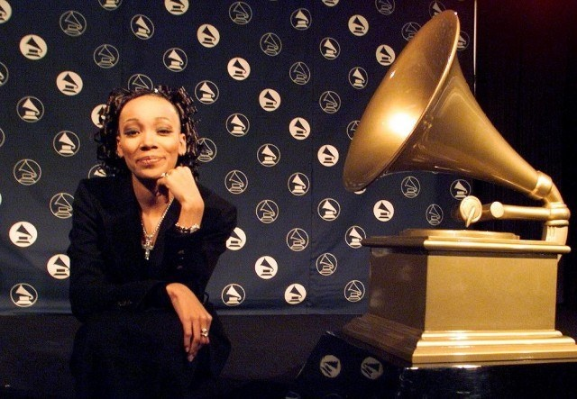 Nhung nghe si dat Grammy anh 4