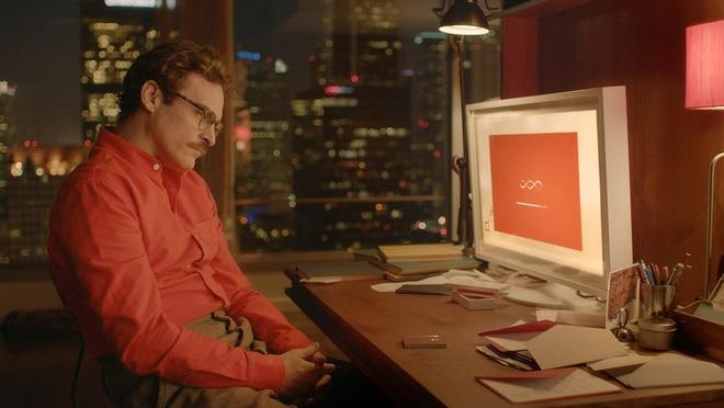 Her: Tình đơn phương không chỉ xuất phát giữa người với người mà trong Her còn là giữa một anh chàng với phần mềm điện tử. Theodore (Joaquin Phoenix) sống ở thế giới nơi mà con người bị phụ thuộc quá nhiều vào công nghệ, họ cô đơn, lạc lõng đến mức làm bạn với hệ điều hành máy tính. Đặt tên cho phần mềm của mình là Samatha và mang bên mình khắp mọi nơi, cùng nhau trò chuyện, cứ thế đến một ngày Theodore nhận ra anh đã có tình cảm với Samantha lúc nào không hay. Dù có một kết thúc đầy dằn vặt và tiếc nuối, nhưng Theodore hay chính chúng ta cần phải gạt đi những giá trị ảo để tìm kiếm hạnh phúc thực sự cho bản thân.