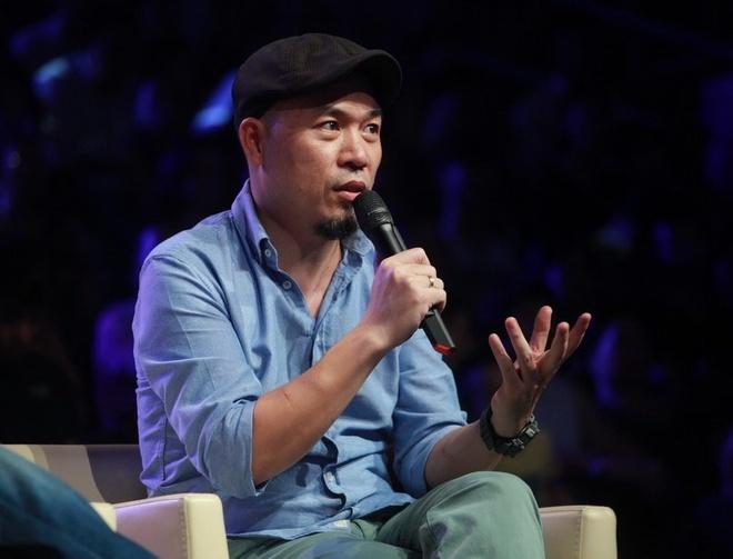 NS Huy Tuan - 'con mat xanh' cua lang nhac Viet hinh anh