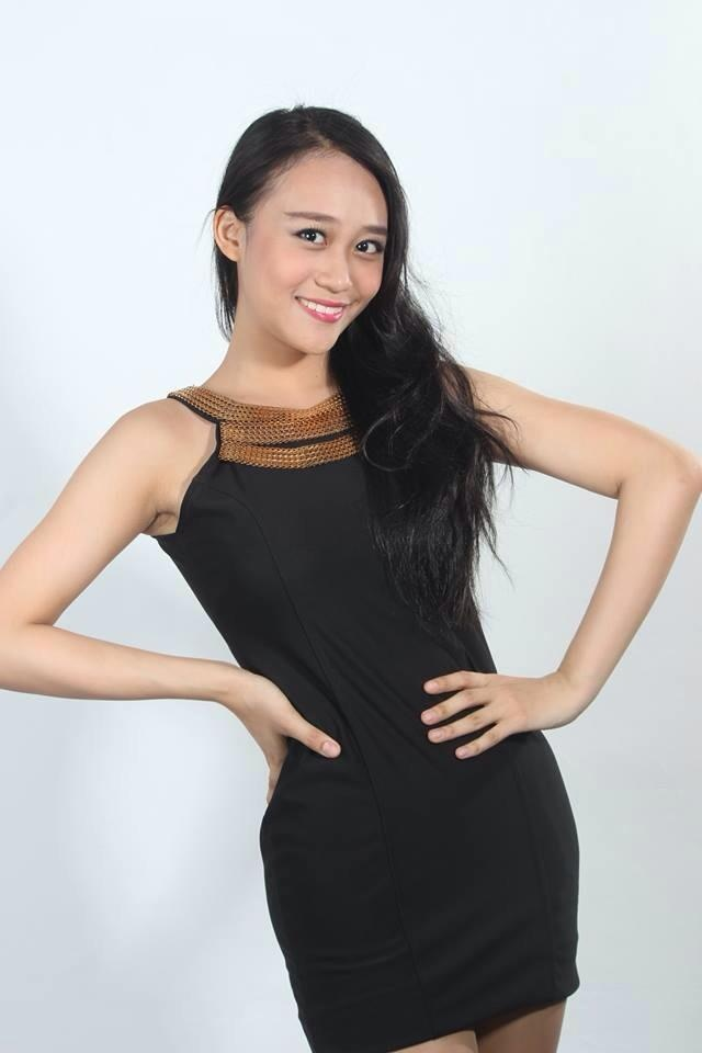 Kim Anh noi bat tai 'So you think you can dance' mua thu 3 hinh anh 1
