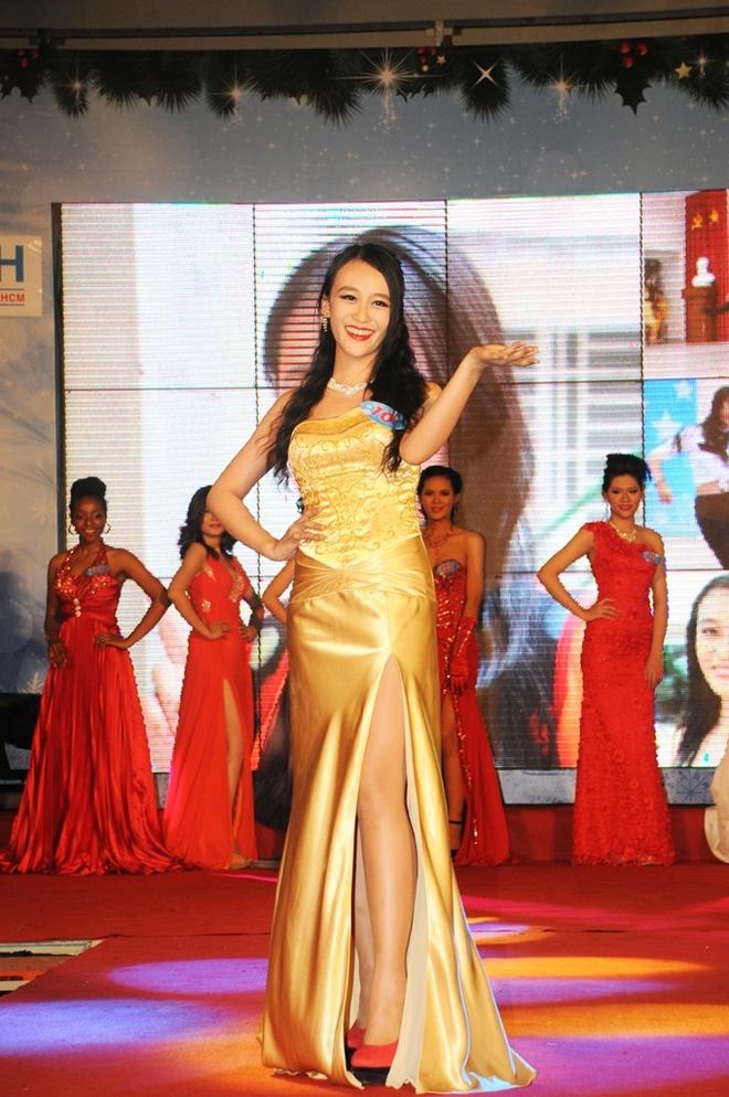 Kim Anh noi bat tai 'So you think you can dance' mua thu 3 hinh anh 4