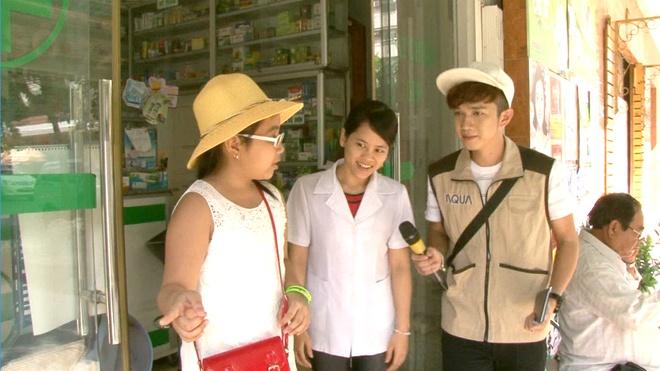 Minh Xu doi nghe nghien cuu cay co doc hinh anh