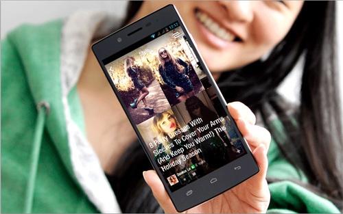 Avatelecom 'thanh ly soc' Aveo X8, chuan bi ra san pham moi hinh anh