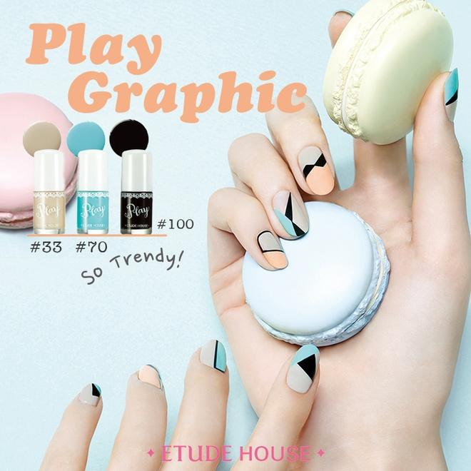 Play 101 Nails - La con gai that tuyet hinh anh 2