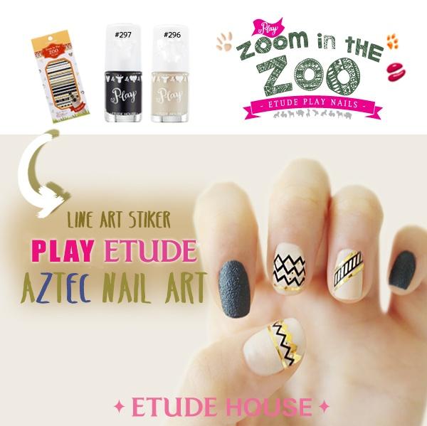 Play 101 Nails - La con gai that tuyet hinh anh 4