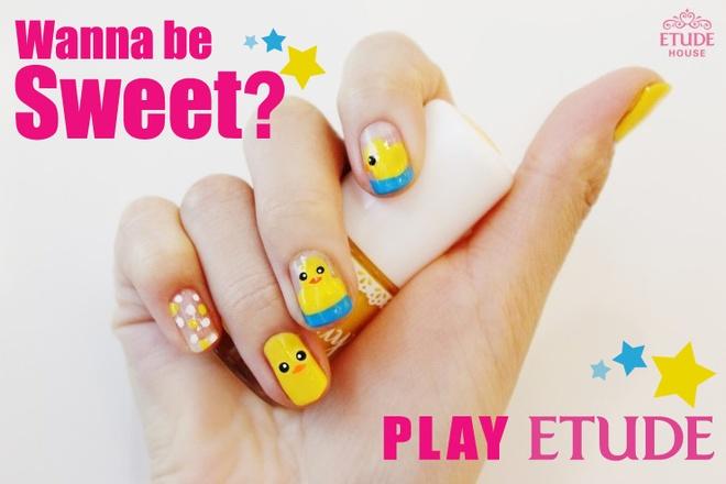 Play 101 Nails - La con gai that tuyet hinh anh 7