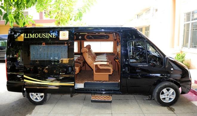 Kết quả hình ảnh cho hinh xe limousine bình dương vũng tàu