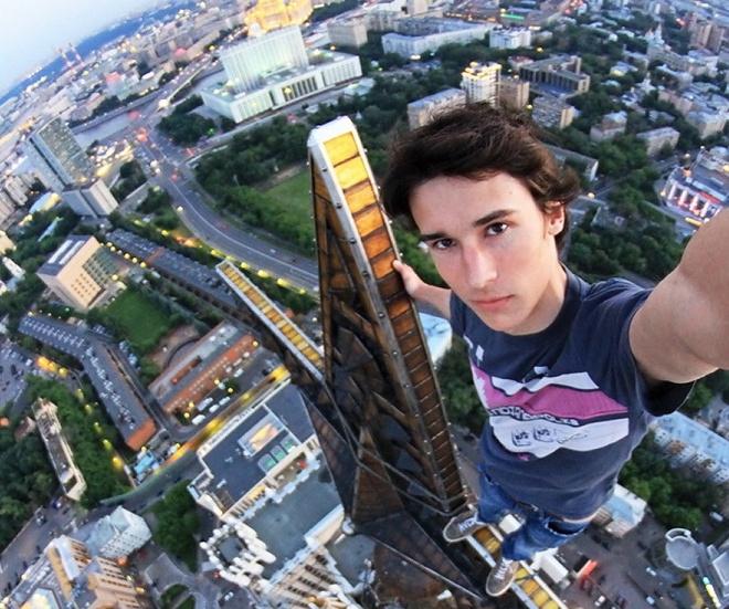 Bi quyet de tro thanh 'thanh' selfie hinh anh