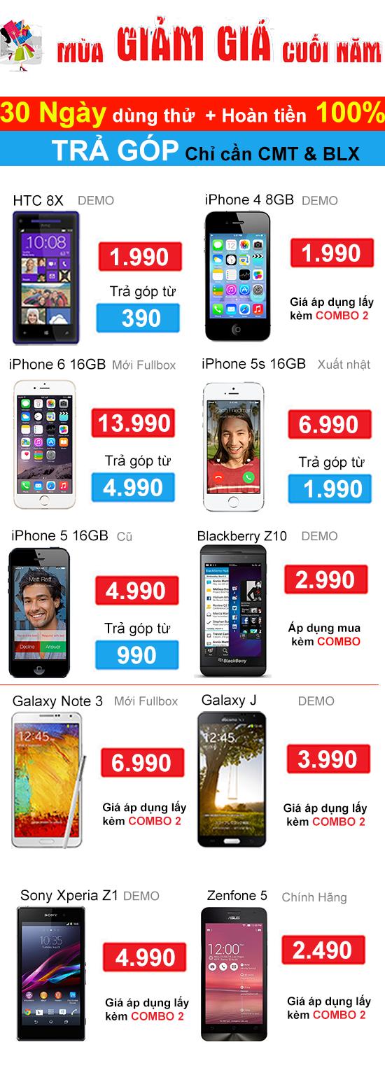 iPhone 4 - iPad chi voi 1,99 trieu hinh anh 4
