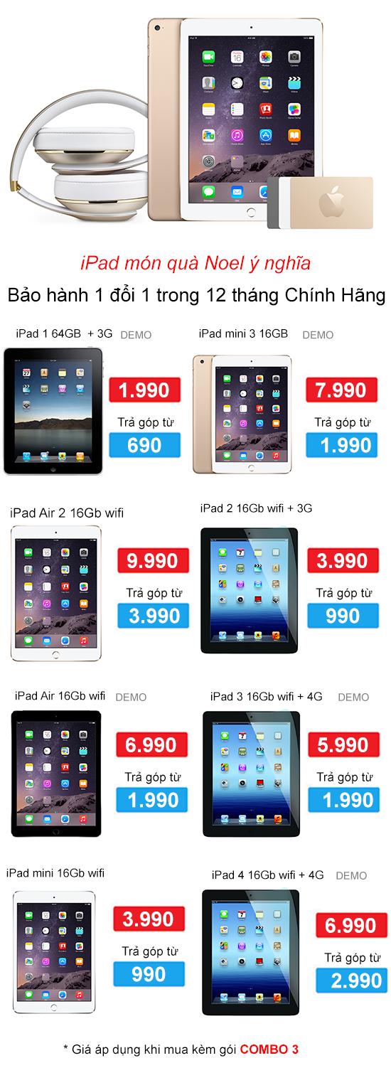 iPhone 4 - iPad chi voi 1,99 trieu hinh anh 6