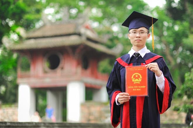 10 guong mat tre gop mat tai Giai thuong Khoa hoc VN 2014 hinh anh 6 Nguyễn Văn Lý.