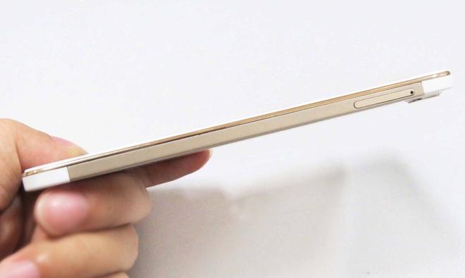 Smartphone Masscom chinh thuc ra mat thuong hieu hinh anh 1