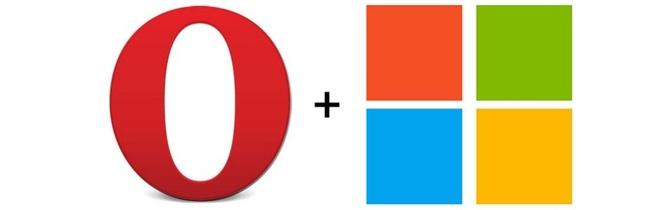Microsoft bat tay Opera trinh lang Opera Mobile Store hinh anh 3 Hợp tác giữa Opera và Microsoft mang đến nhiều thuận lợi cho cả 2 bên.