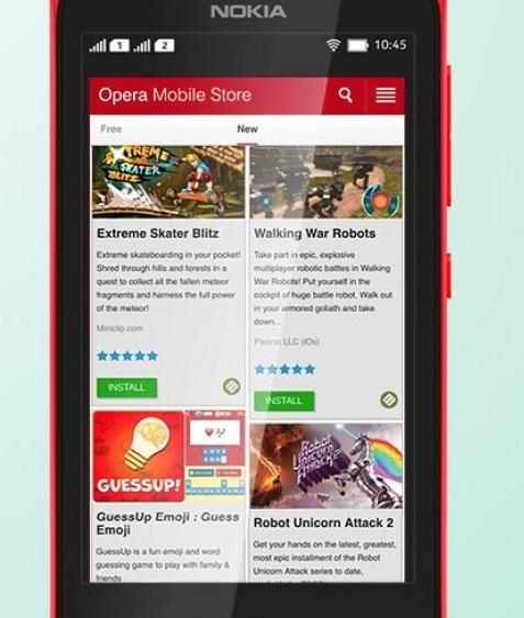 Nguoi dung duoc gi tu thuong vu hop tac Microsoft - Opera? hinh anh 1   Hợp tác giữa Microsoft và Opera mang đến nhiều tin vui cho người dùng.