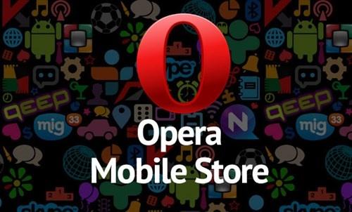 Nguoi dung duoc gi tu thuong vu hop tac Microsoft - Opera? hinh anh 3    Opera Mobile Store có hơn 300.000 ứng dụng phổ biến với người dùng.