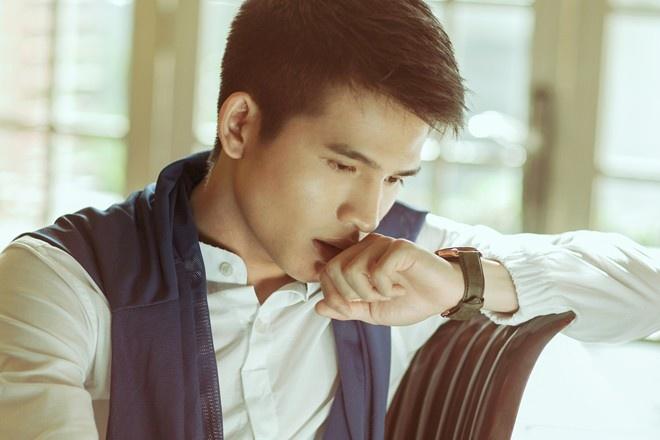 Dan sao Viet hoi tu trong liveshow 'Bai hat Viet' cuoi nam hinh anh 2 Quốc Thiên sẽ xuất hiện trên sân khấu Bài hát Việt với ca khúc Thôi về đi.