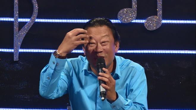 Le Quang: 'Toi tung lam u dau nhac si The Hien' hinh anh