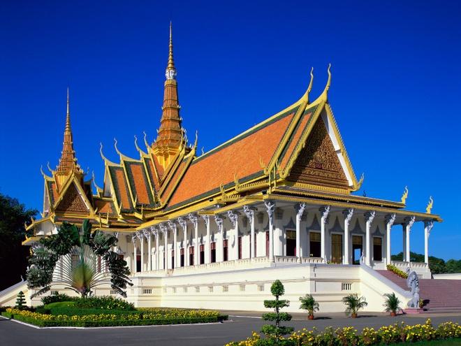 Don tet 5 sao Campuchia tai NagaWorld hinh anh