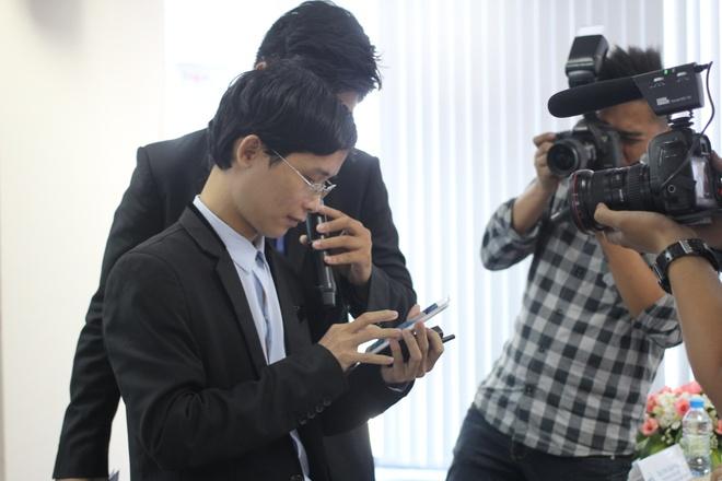 Video cha con gay xuc dong gianh giai di Han Quoc hinh anh 9 Tác giả Mai Sỹ Xuân Lâm đưa tới sáng kiến
