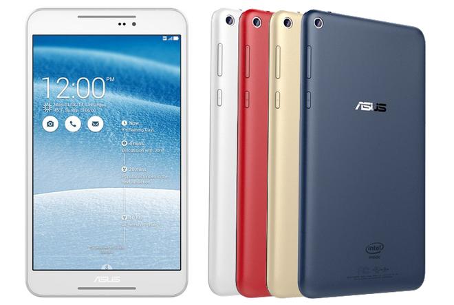 Lua chon may tinh bang 3G ASUS Fonepad 7 hay 8? hinh anh