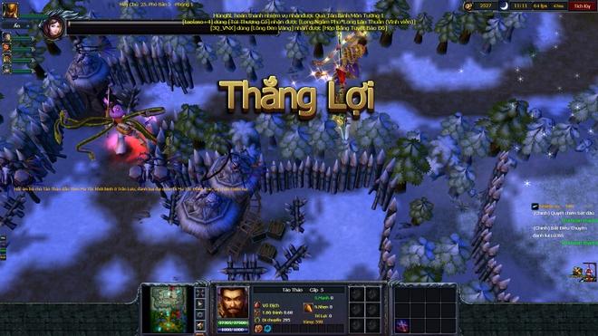3Q Cu Hanh: Lo dien chan dung game thu top 1 Than Binh hinh anh