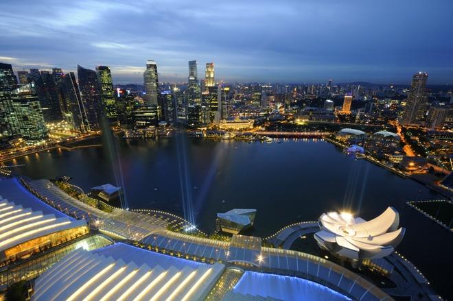 Du hoc Singapore: tim con duong dung dan cho ban than hinh anh