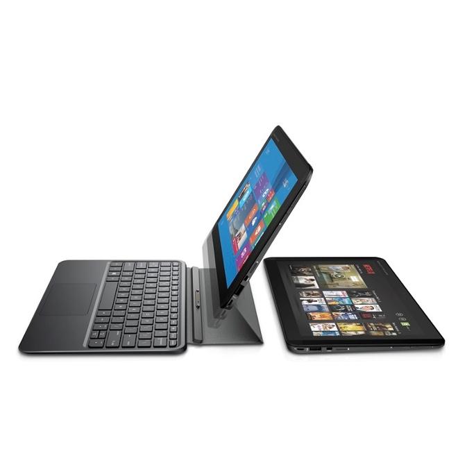 Ly do giup HP Pavillion X2 duoc long nguoi hay di chuyen hinh anh 1   HP Pavilion X2 là sự kết hợp hiệu quả giữa laptop và tablet.
