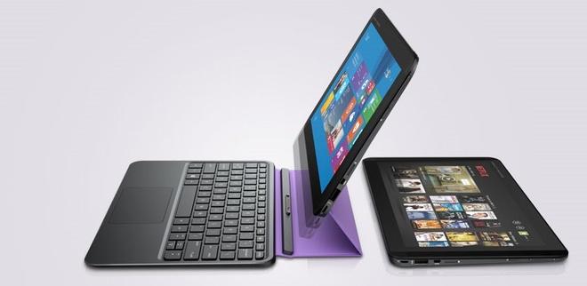 HP Pavilion X2 - tablet lai notebook 10.1 inch HD thiết kế ấn tượng