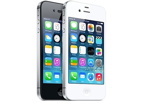 iPhone 4s chinh hang giam gia truoc Tet hinh anh