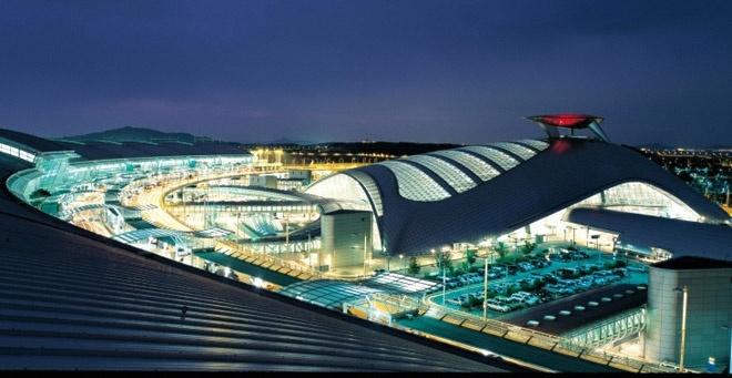 Vietjet Air ban ve may bay gia 0 dong di Han Quoc hinh anh 4 Sân bay quốc tế Incheon với không gian shopping, trải nghiệm văn hóa nghệ thuật và nghỉ dưỡng nổi tiếng thế giới.