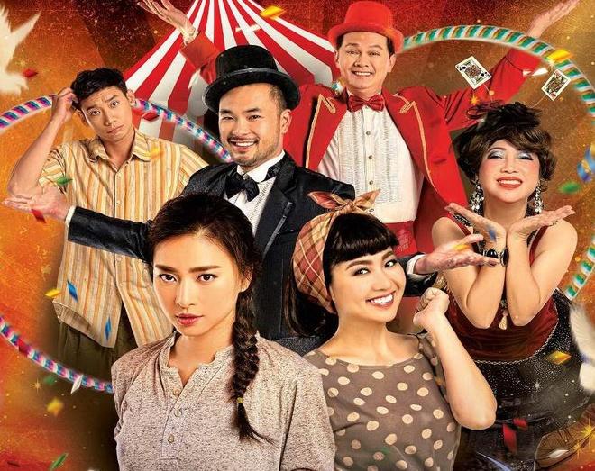 4 phim Viet khong nen bo qua dip Tet At Mui hinh anh