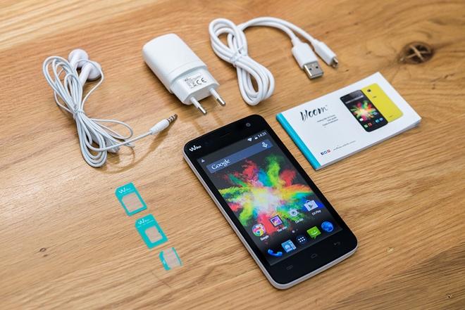 Smartphone giam gia nhieu sau Tet hinh anh 1