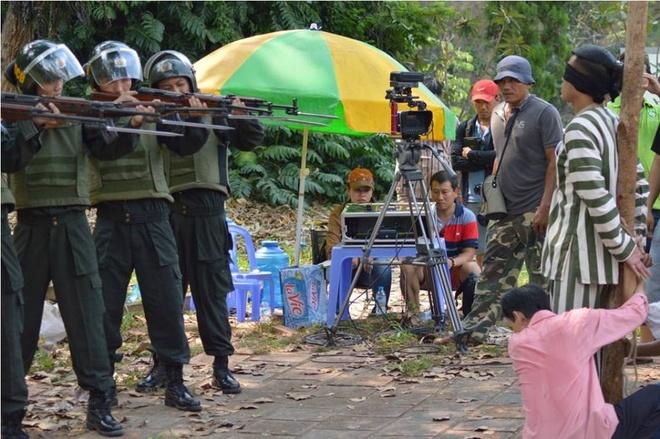 Binh Minh tai xuat voi phim hinh su 'Tieng cu dem' hinh anh 5