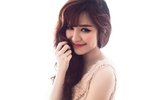Bich Phuong Idol to chuc minishow danh cho phai dep hinh anh