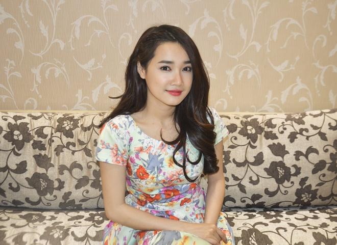 Nha Phuong: 'Hinh anh nu tinh khong bao gio loi thoi' hinh anh 1 Nhã Phương ghi dấu ấn trong lòng khán giả bằng hình ảnh nữ tính, ngọt ngào.