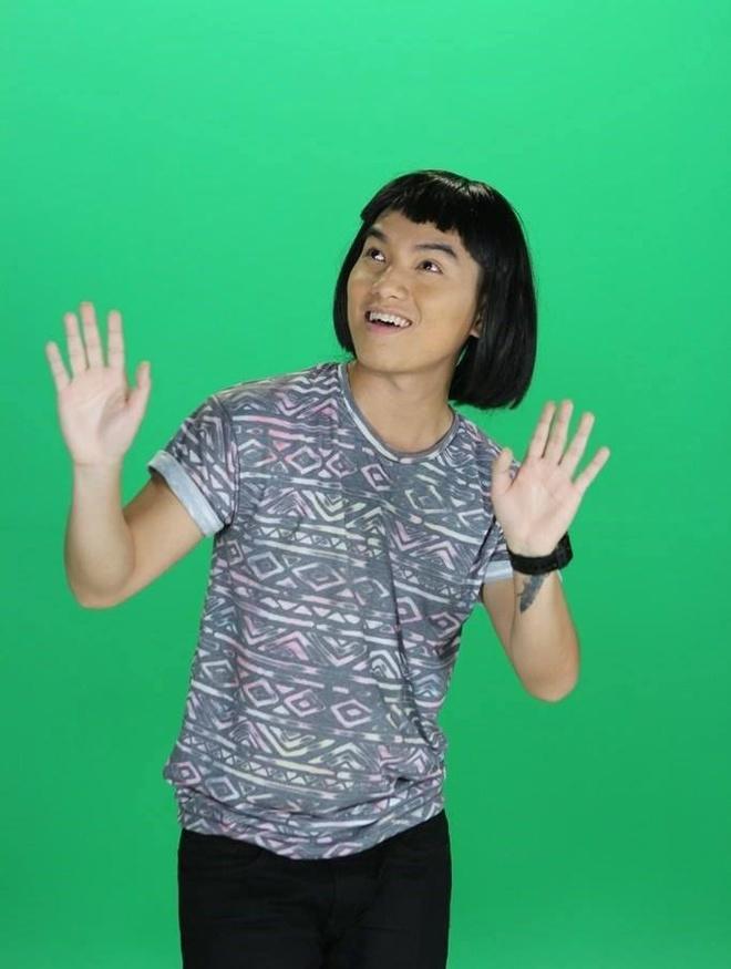 VJ Ngoc Trai: 'San sang lam mat xau de lay long fan' hinh anh 3