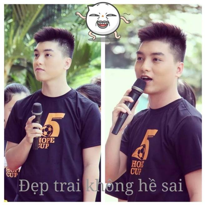 VJ Ngoc Trai: 'San sang lam mat xau de lay long fan' hinh anh 4