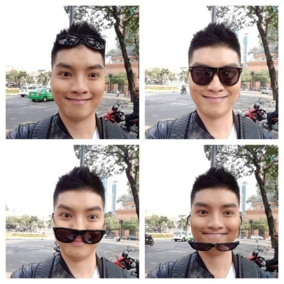 VJ Ngoc Trai: 'San sang lam mat xau de lay long fan' hinh anh 6
