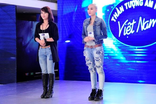 Co hoi cuoi cho ban tre thu suc tai Vietnam Idol 2015 hinh anh