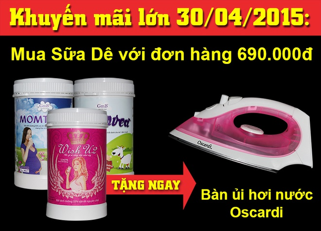 Ban la hoi nuoc Oscardi ui phang quan ao nhanh chong hinh anh 5