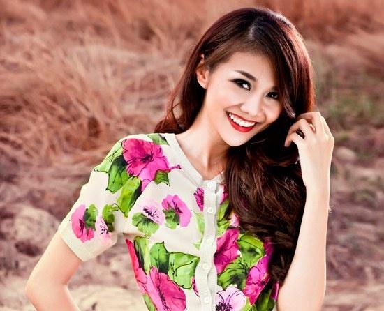 Hanh trinh thanh Nu dien vien phong cach nhat cua Thanh Hang hinh anh