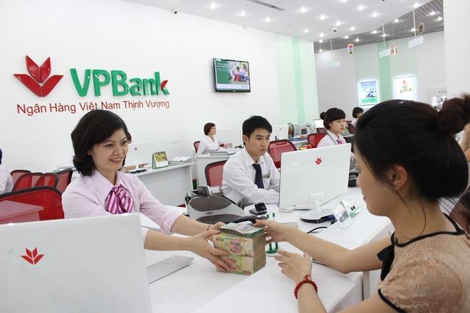 VPBank danh 5.000 ty dong cho vay uu dai doanh nghiep nho hinh anh