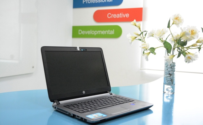 HP Probook 400 series G2 - laptop tinh te cho dan van phong hinh anh